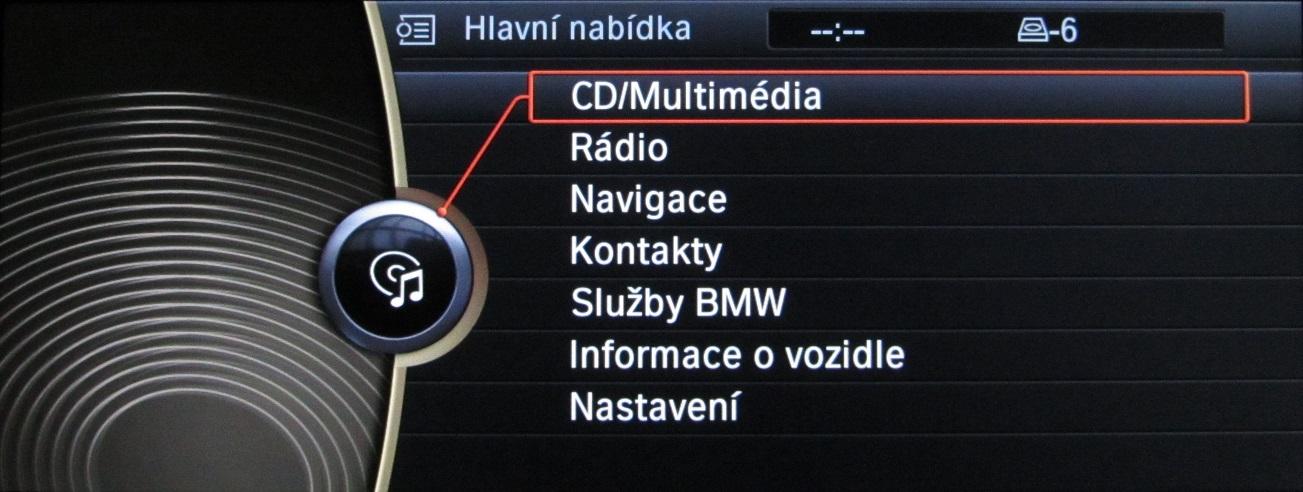 Naučte Vaše auto česky – čeština do navigací